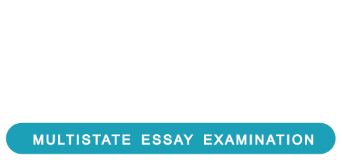 mee multistate essay exam
